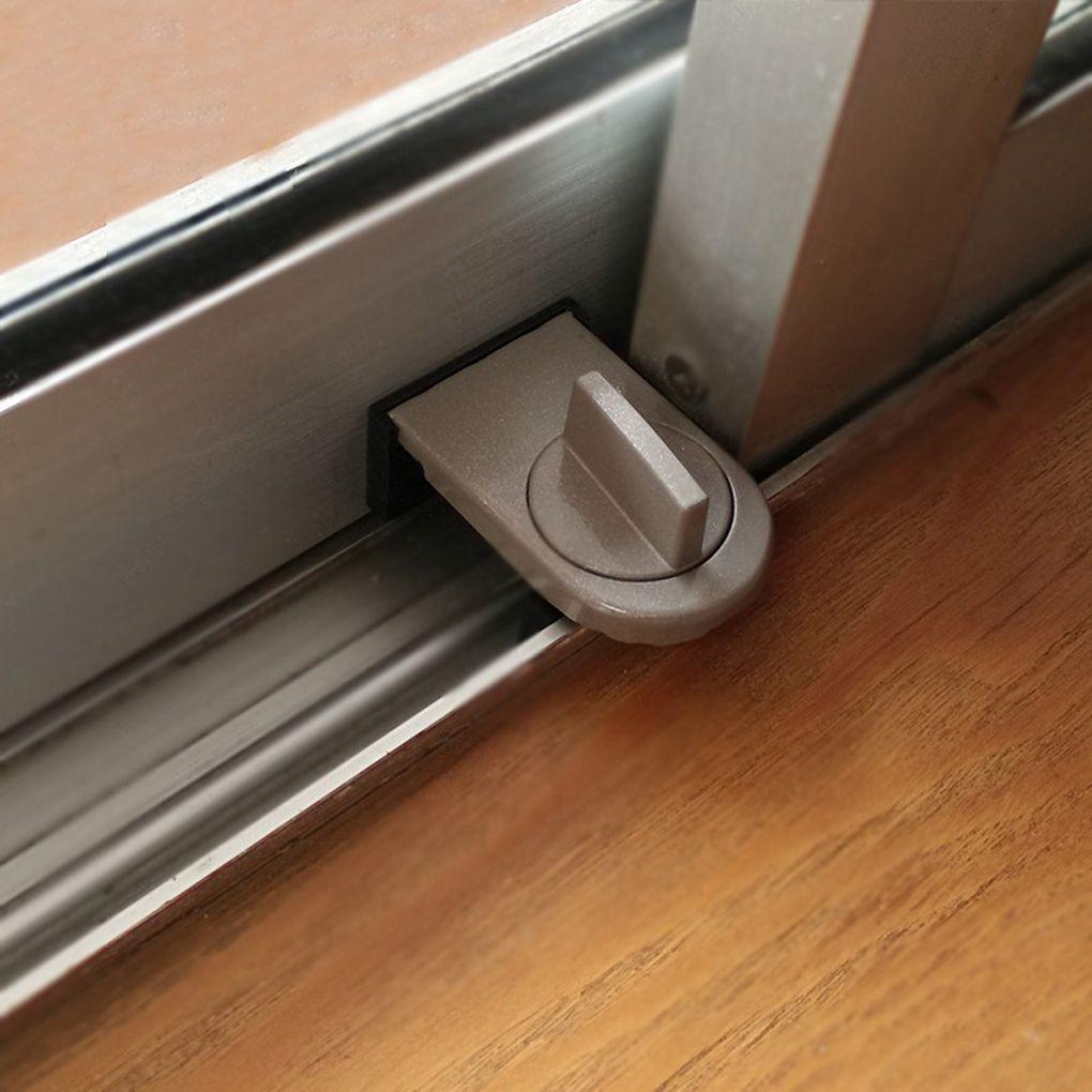 Стопоры для раздвижных дверей.